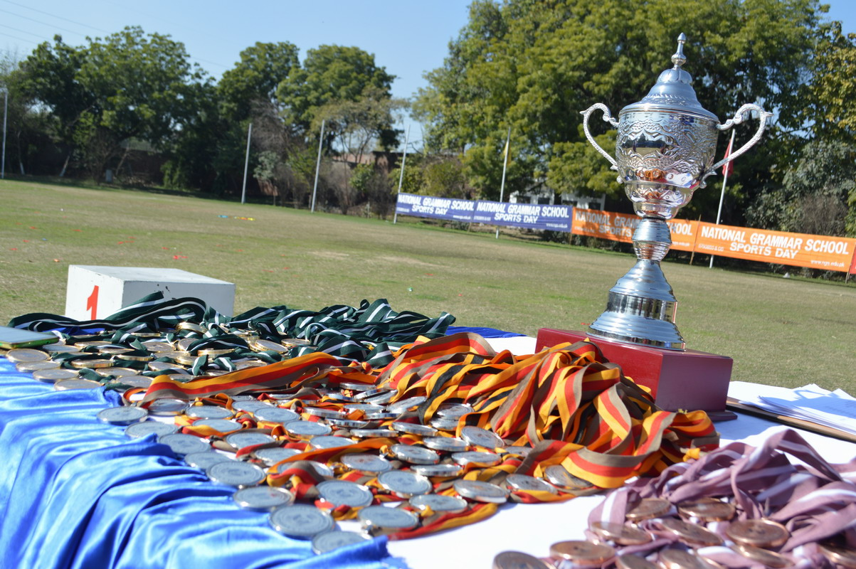 Annual Sports Day 2017 (2)