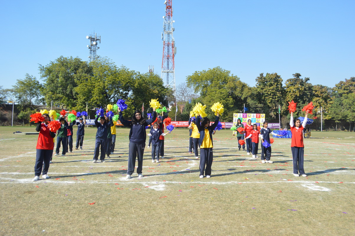 Annual Sports Day 2017 (36)