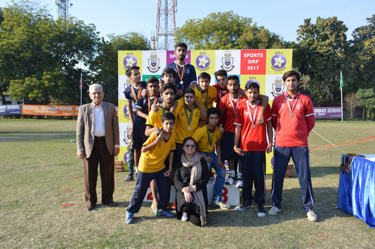 Annual Sports Day 2017 (57)