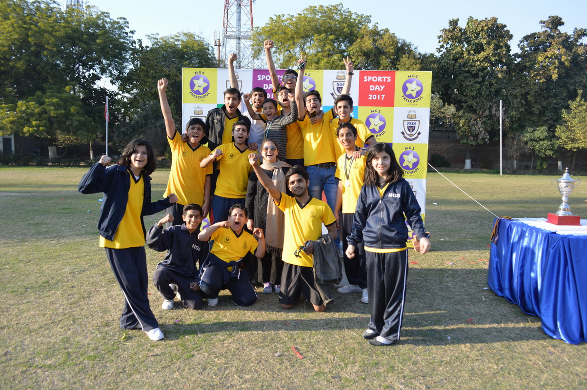 Annual Sports Day 2017 (58)