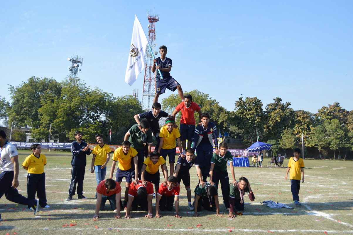 Annual Sports Day 2017 (54)