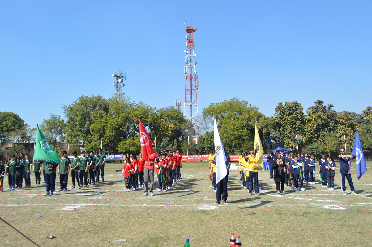 Annual Sports Day 2017 (8)